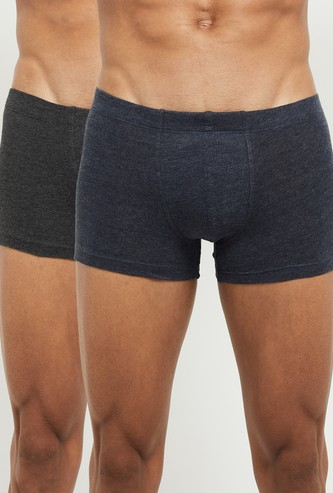 MAX Solid Briefs - Set Of 2