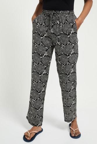 MAX Floral Printed Pyjamas