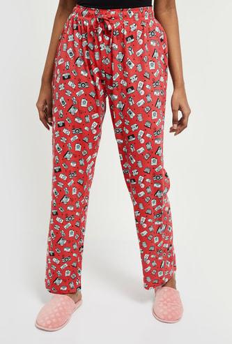 MAX Printed Pyjamas
