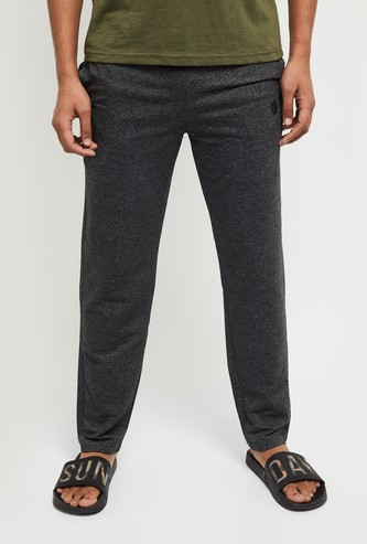 MAX Textured Elasticated Lounge Pants