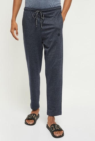 MAX Solid Lounge Track Pants