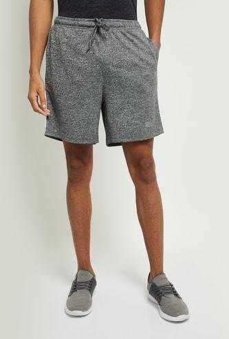 MAX Printed Elasticated Waist Shorts