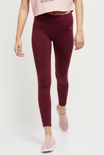 MAX Solid Elasticated Tights
