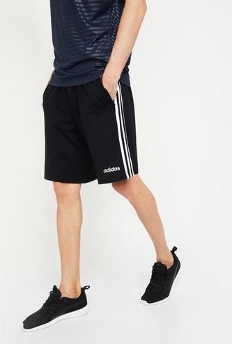 ADIDAS E 3S Regular Fit Sport Shorts