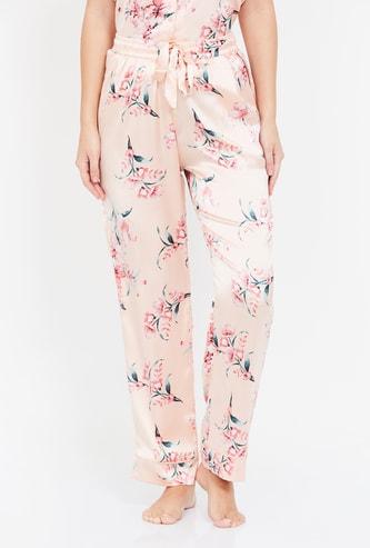 GINGER Printed Pyjamas