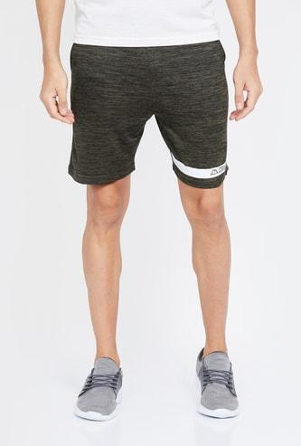 KAPPA Hydroway Textured Elasticated Shorts