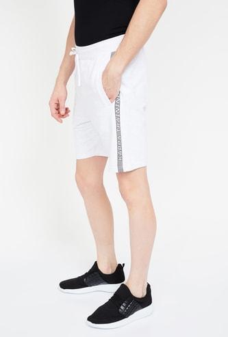KAPPA Hydroway Solid Elasticated Shorts
