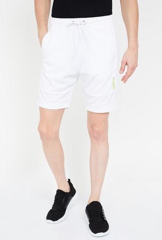 KAPPA Hydroway Solid Regular Fit Shorts