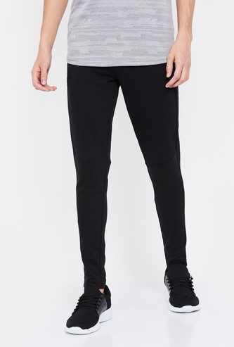 KAPPA Men Solid Regular Fit Track Pants