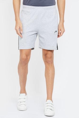 PROLINE Printed Elasticated Shorts