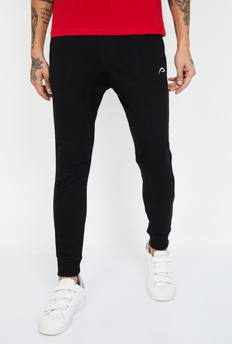 PROLINE Printed Regular Fit Joggers