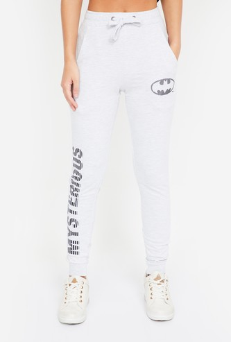 FREE AUTHORITY Printed Joggers