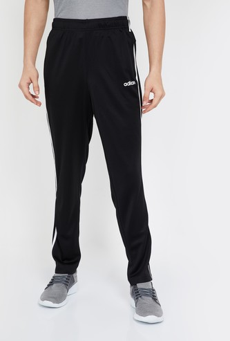 ADIDAS Solid Regular Fit Track Pants