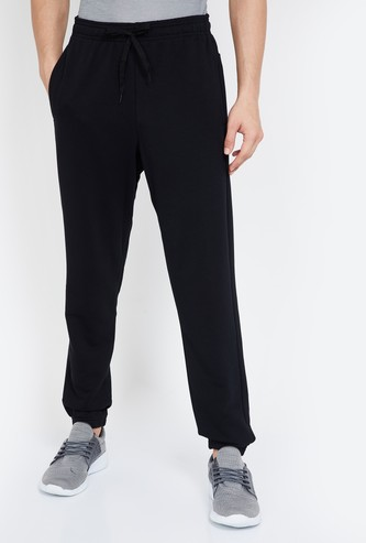ADIDAS Printed Regular Fit Track Pants