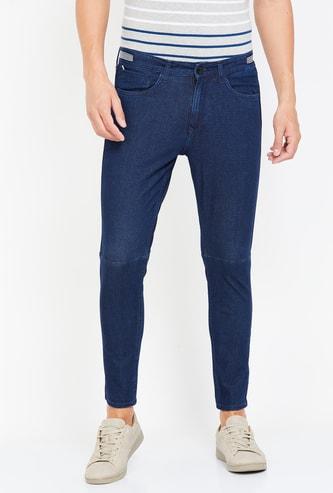 SPYKAR Men Solid Skinny Fit Jeans