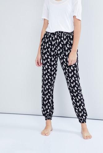 MAX Floral Print Pyjamas