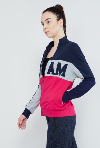 MAX Team Zip-up Jacket