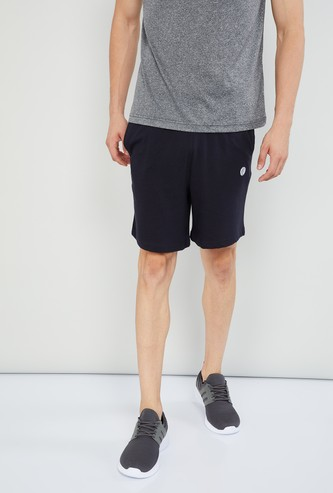 MAX Solid Shorts with Insert Pockets