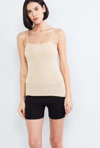 MAX Solid Camisole