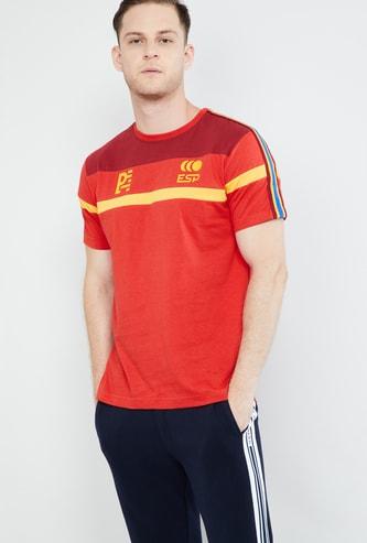 MAX Crew-Neck Soccer T-shirt