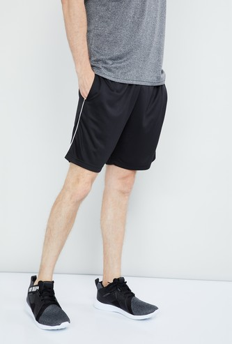 MAX Insert Pockets Active Shorts