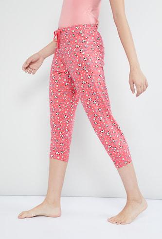 MAX Panda Print Pyjamas