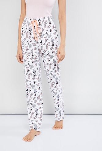 MAX Printed Knitted Pyjamas