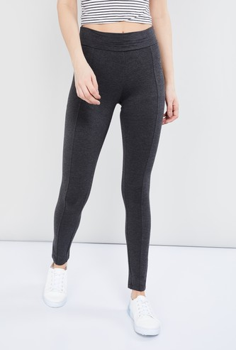 MAX Solid Treggings