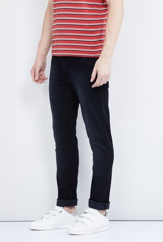MAX Lightwashed Skinny Fit Jeans