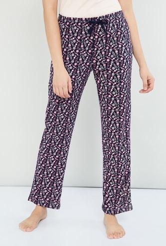 MAX Printed Cotton Pyjamas