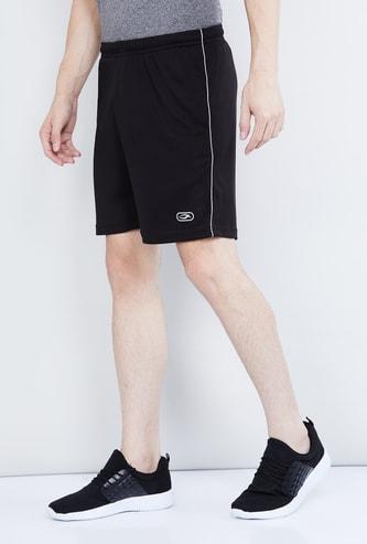 MAX Solid Piping Detailed Shorts