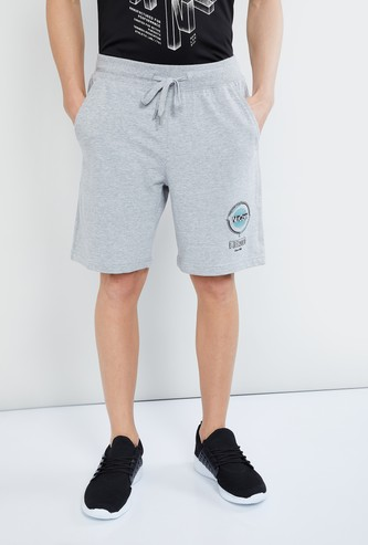 MAX Solid Elasticated Shorts