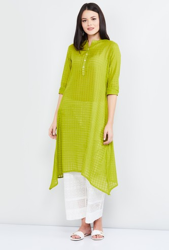 MAX Checked Asymmetric Kurtra