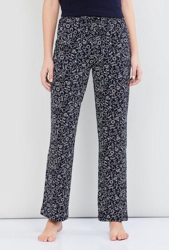 MAX Doodle Print Pyjamas