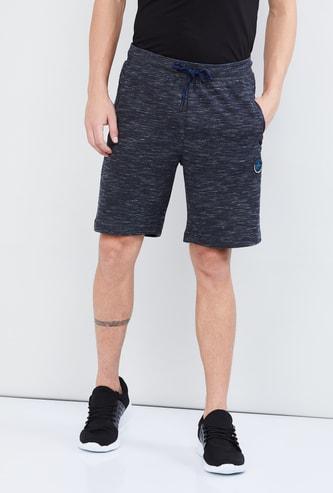MAX Textured Sports Shorts