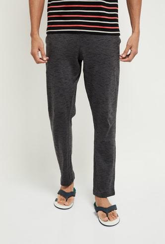 MAX Solid Full-Length Pyjamas