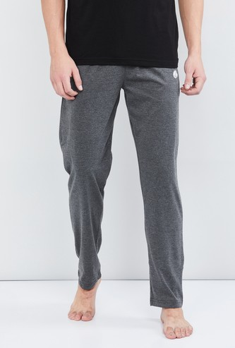 MAX Solid Elasticated Track Pants