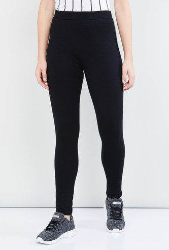 MAX Piping Detailed Training Tights