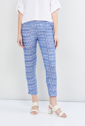 MAX Textured Woven Pants
