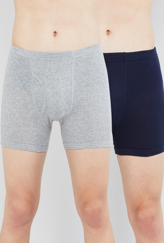 MAX Textured Trunks  - Pack of 2