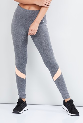 MAX Panelled Training Tights