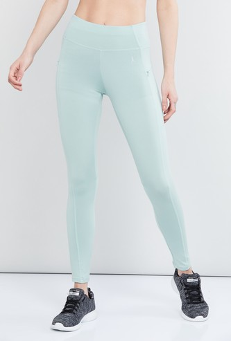 MAX Solid Skinny Fit Training Tights