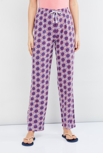 MAX Printed Lounge Pants