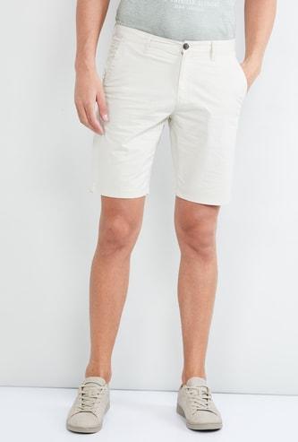 MAX Solid City Shorts