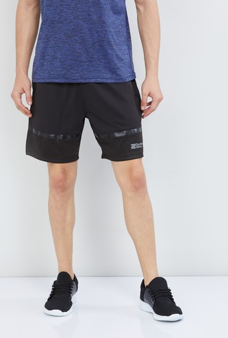 MAX Men Solid Sports Shorts