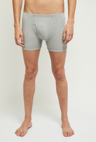MAX Textured Cotton Trunks
