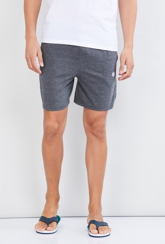 MAX Textured Lounge Shorts