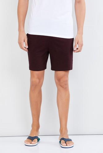 MAX Slub Lounge Shorts