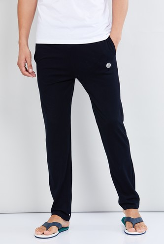 MAX Solid Cotton Pyjama Pants