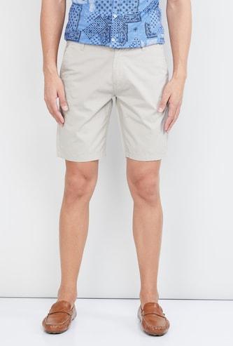 MAX Solid Shorts